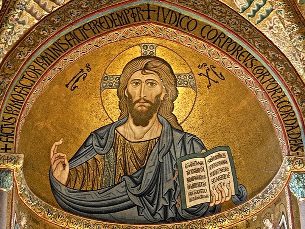 Dio-con-noi ogni santo (per davvero) giorno