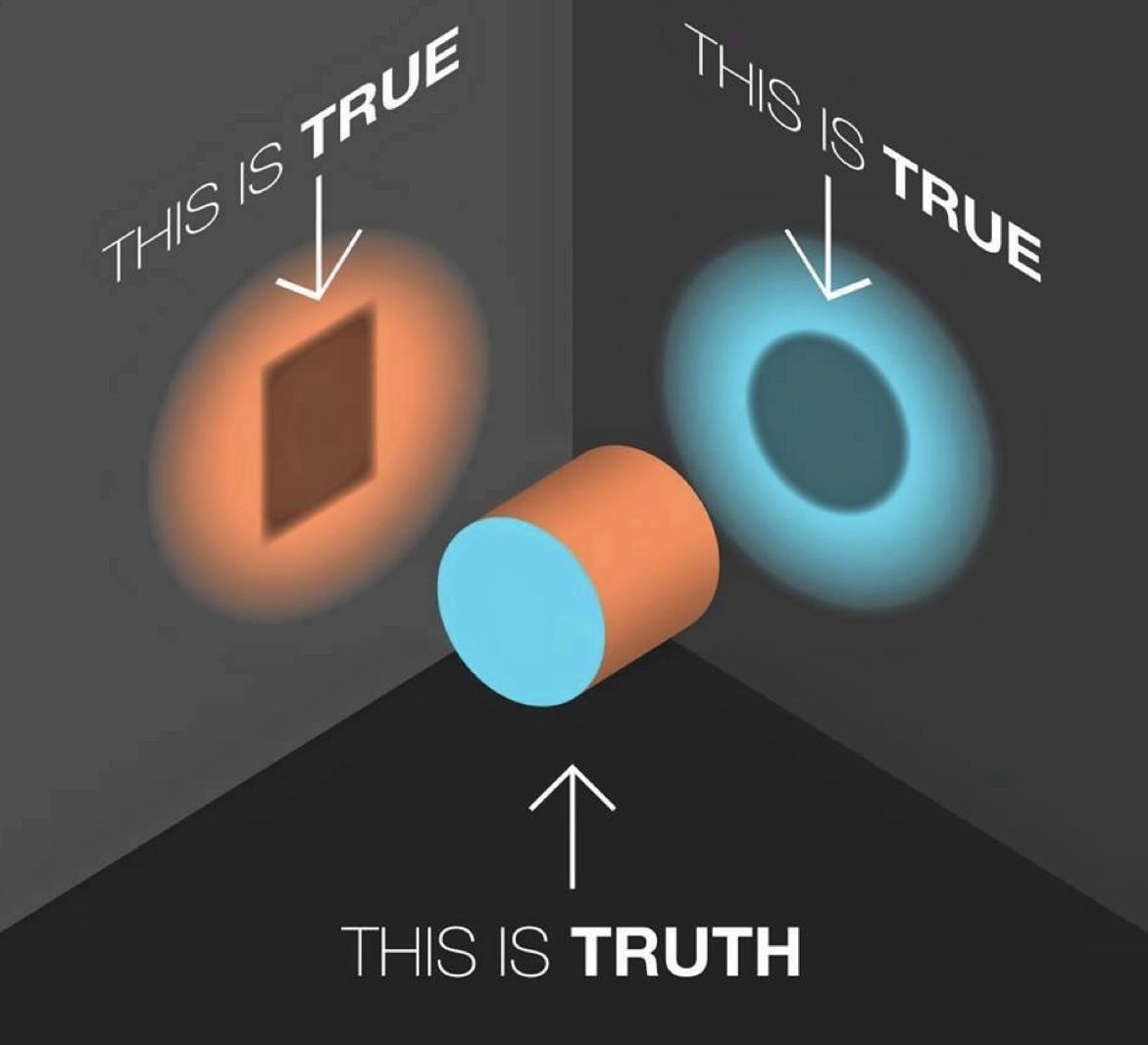 La verità che libera