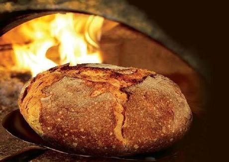 Santa Maria, donna del pane
