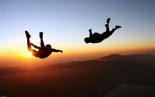 Ritrova la tua voglia di volare