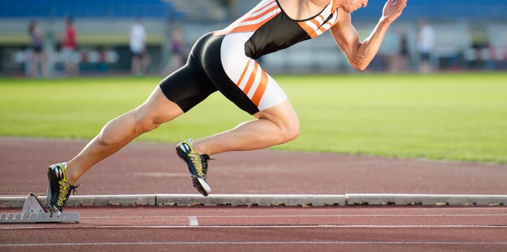 Centometrista o maratoneta?  La vita non è una corsa