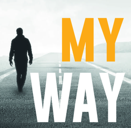 MY way … accanto a chi sceglie