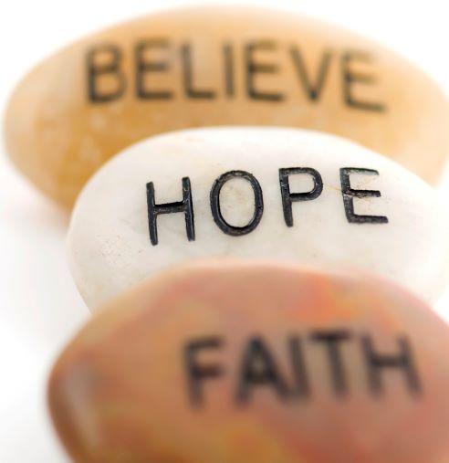 Il fascino della speranza