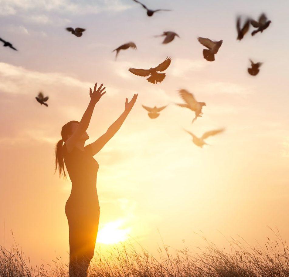… perché ne seguiamo le orme (cfr. 1Pt 2,21): Giovedì dopo le Ceneri