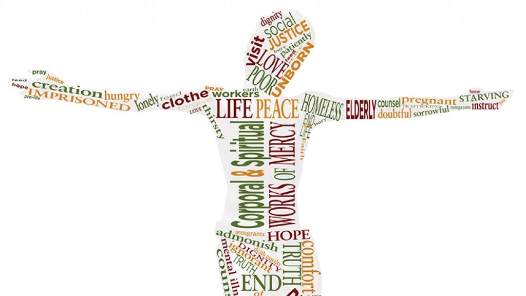 Una necessità del cuore: la misericordia ricevuta e donata