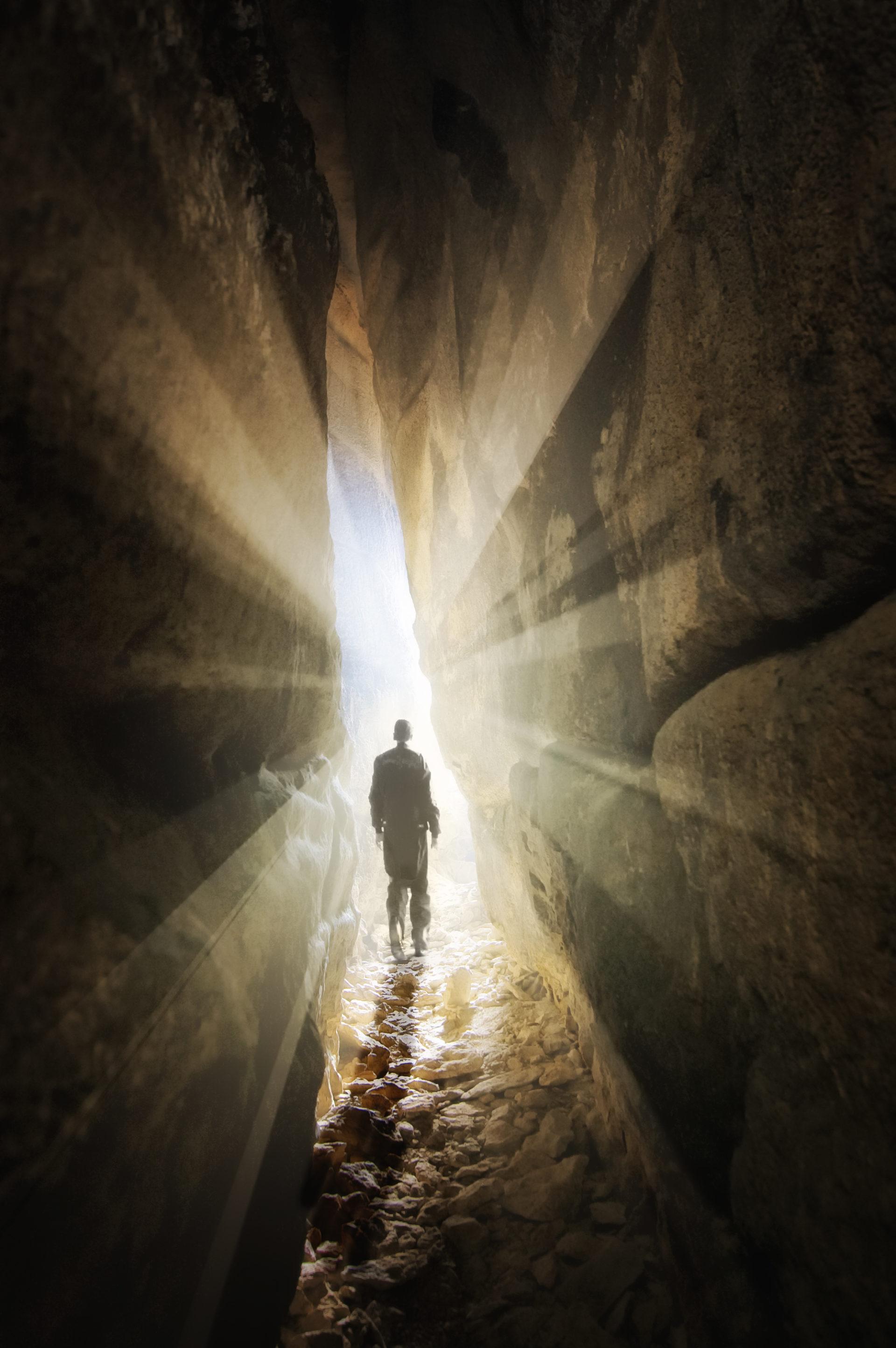 Per uscire dal tunnel … ascolta!
