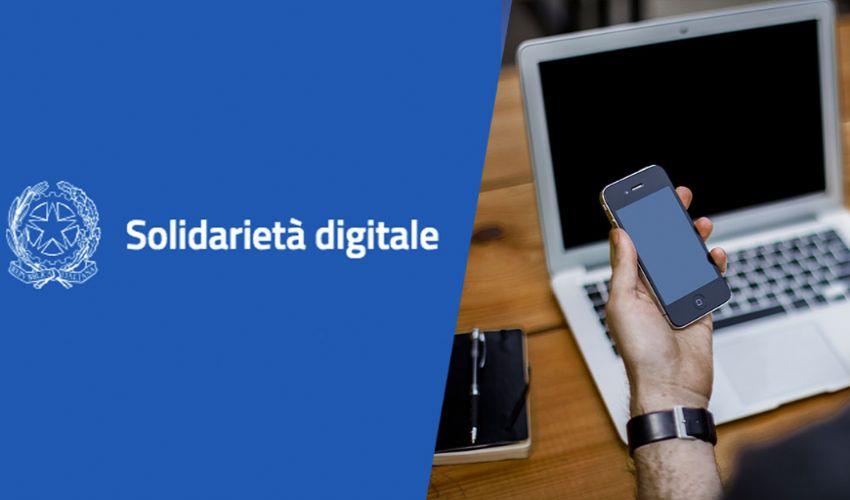 Solidarietà digitale: il dono delle Edizioni San Paolo